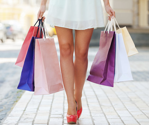 Shopping on a budget? Eight Money Saving Tips For Smart Shopping