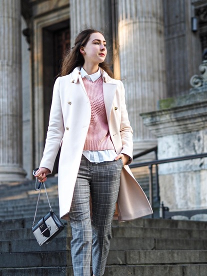 5 Essential Wardrobe Pieces For A Stylish Autumn Look