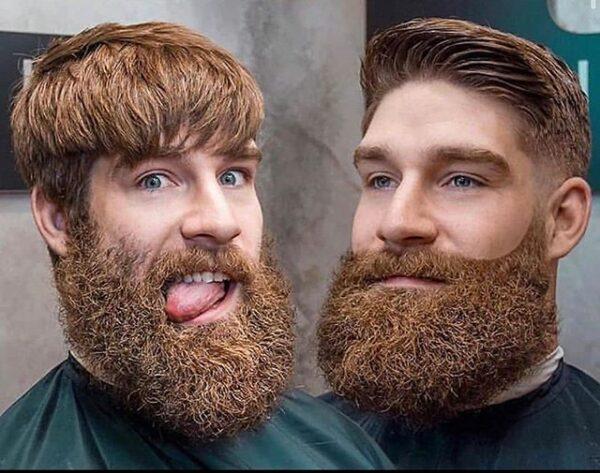 Beard Care: Can I Wash My Beard With Normal Shampoo?