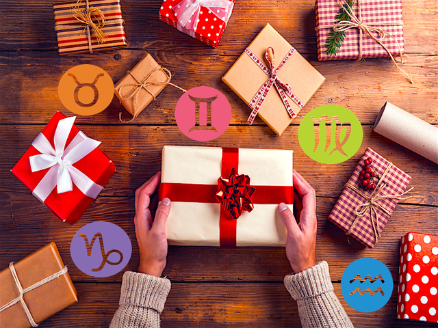 How To Choose The Perfect Christmas Gift For Every Zodiac Sign