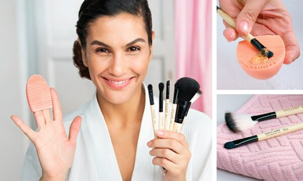 Some Helping Tips On How To Properly Clean Your Makeup Accessories