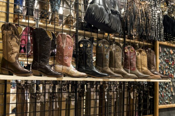 Three Trendy Ways to Style Your Western Boots