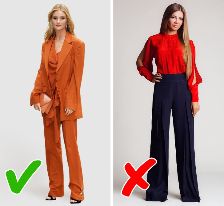 Most Common Fashion Mistakes Women Make And Should Avoid