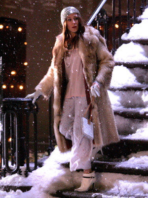The Most Iconic Coats That Marked The Movie History