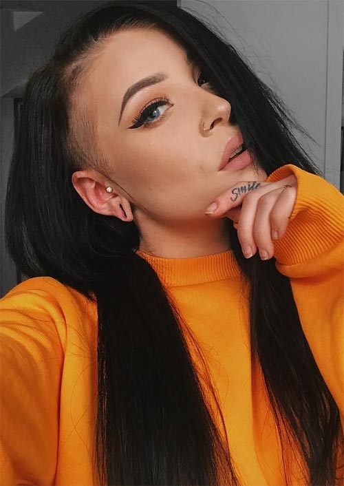 Amazing Round Face Hairstyles For A WOW Look