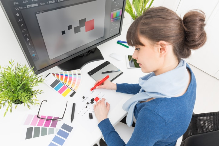 How Graphic Designers can help in the Fashion Industry   Top 15 Talented Ideas