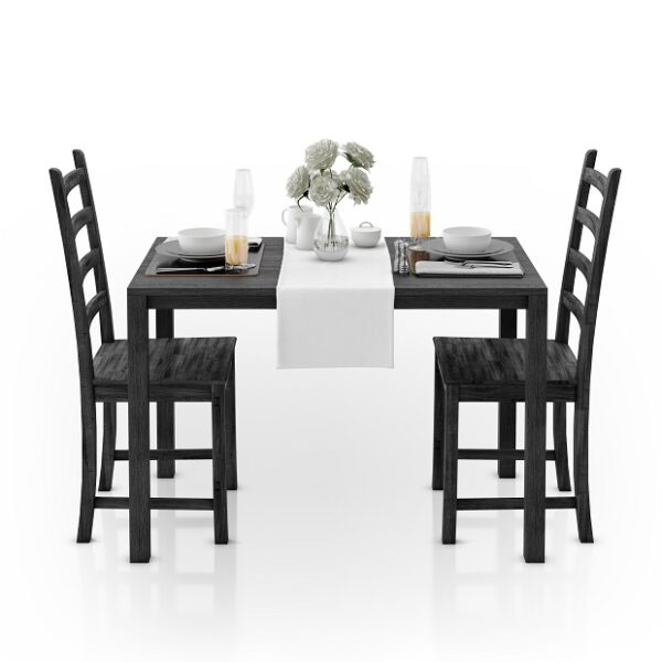 How to choose dining chairs: a short guide
