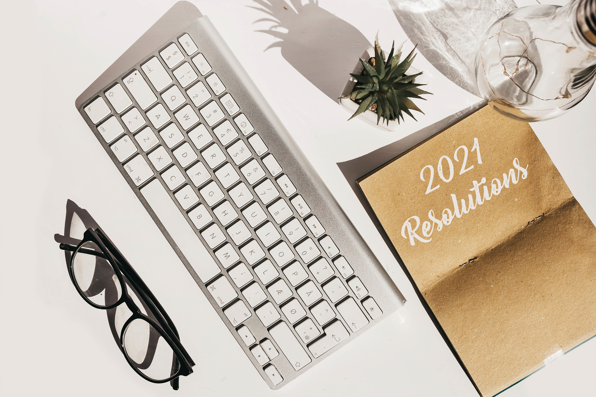 The Most Common New Years Resolutions For 2021