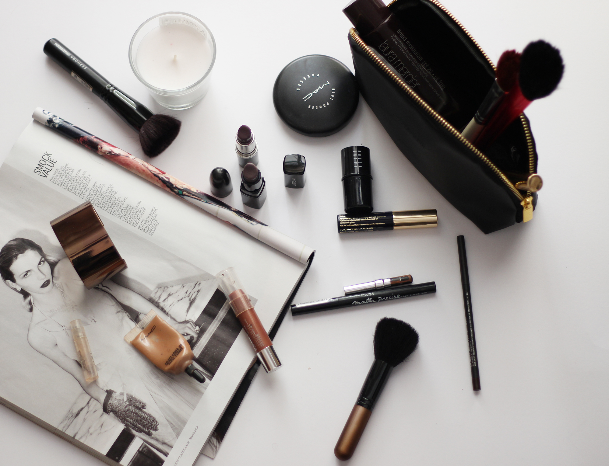 Makeup Bag Essentials For Perfect Skin Care During Winter