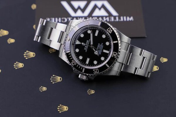 Quick Guide to Buying Luxury Watches