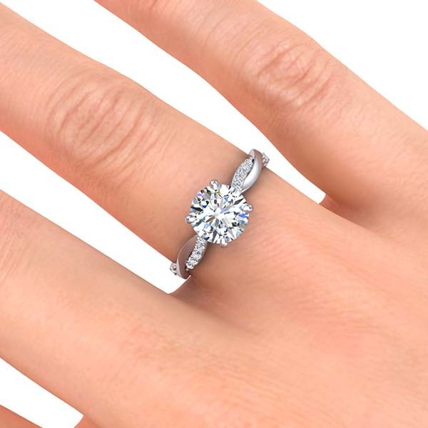 Tips to Choose the Perfect Wedding Rings for Women