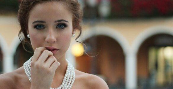 Latest Fashion Jewelry