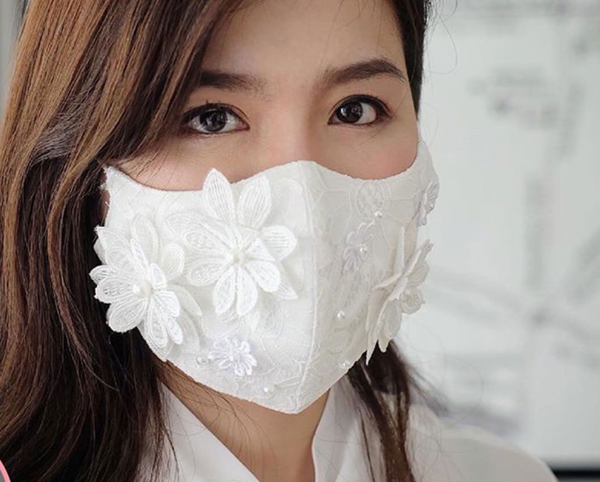 6 Ways to Make PPE More Fashionable
