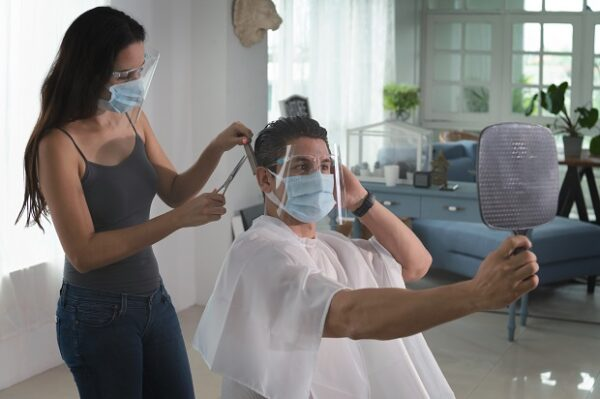 How To Safely Visit Hair Salons Colorado Springs During The Pandemic