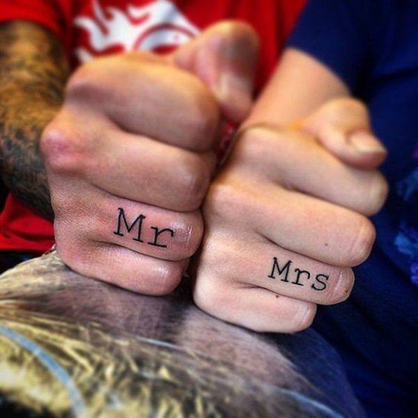 Wedding Ring Tattoo: All The Pros And Cons To Consider In Mind