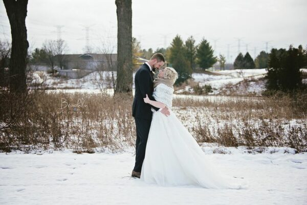 Stunning Winter Wedding Photos Ideas To Capture Your Magical Moment