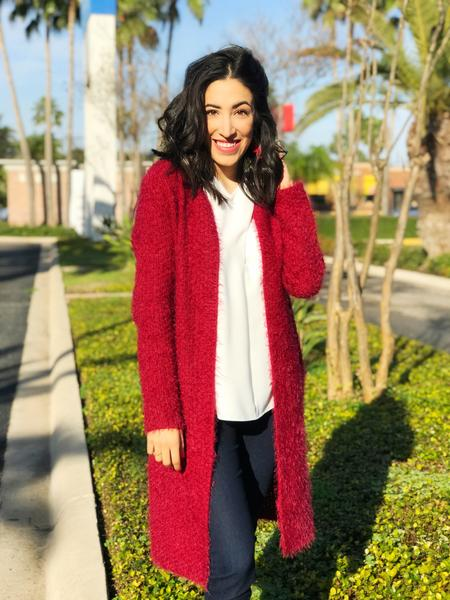 Flirty Valentines Day Outfits That You Need To Try
