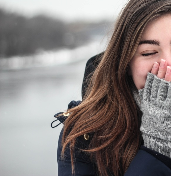 Looking After Your Face in Winter