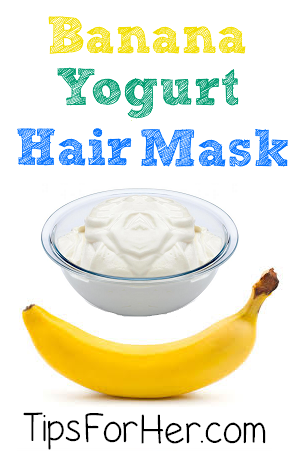 Effective Homemade Hair Masks To Protect Your Hair During Winter