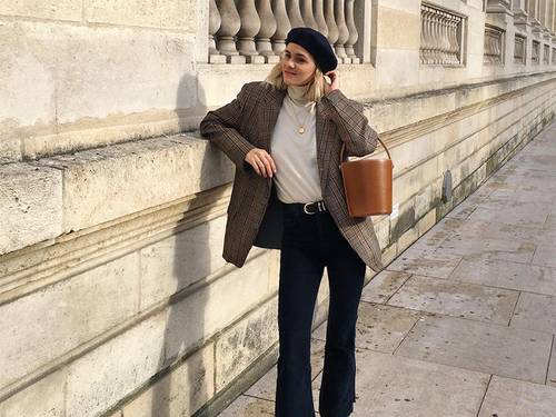 Seven Parisian Fashion Rules To Copy From French Women