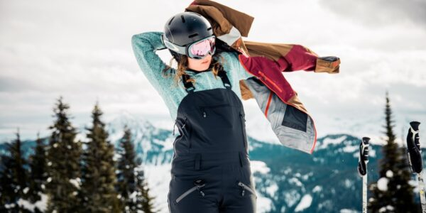 Ski Clothing Shopping List For Your First Winter Skiing Holiday
