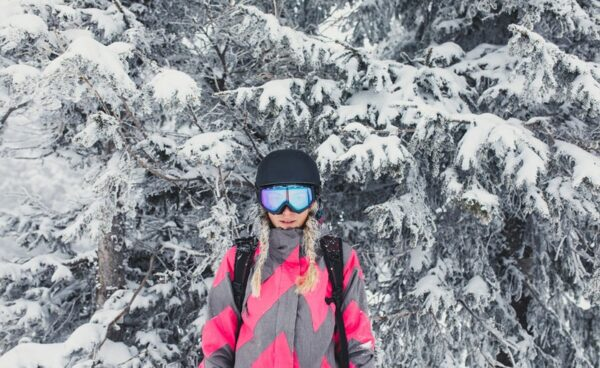Skiing Fashion Guide: How To Look Stylish On The Slopes