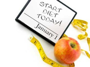 When Is The Best  Time To Start A Diet According To Nutritionists?