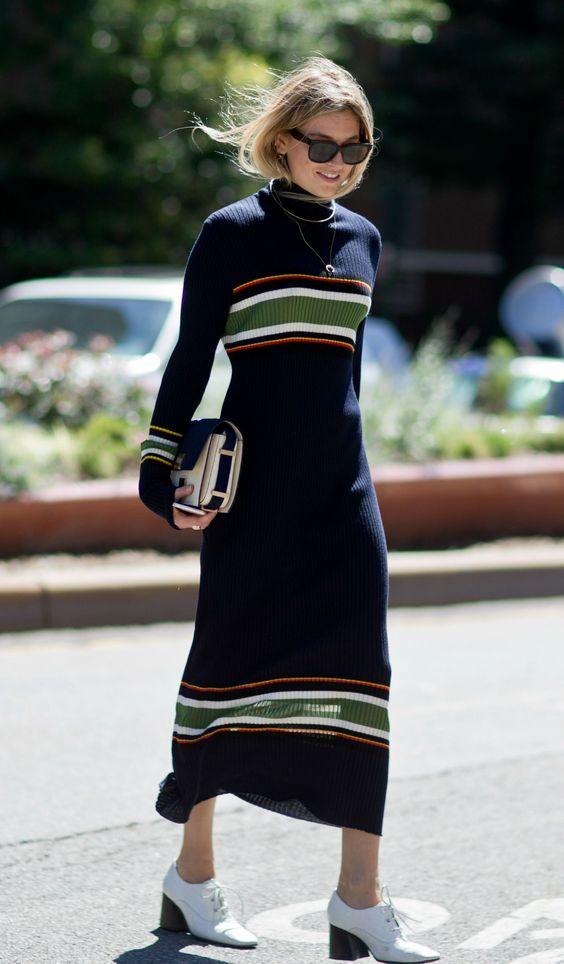 Spring Wardrobe Essentials For Chic Look
