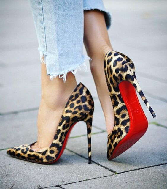 Why Are Christian Louboutin Heels Unique?