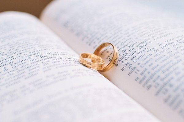 The significance of wedding band in every marriage ceremony