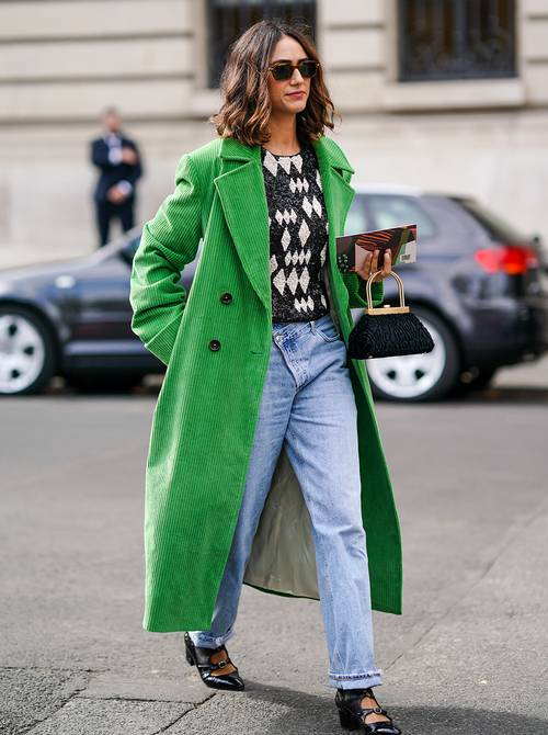 Spring 2021 Fashion Rules To Follow