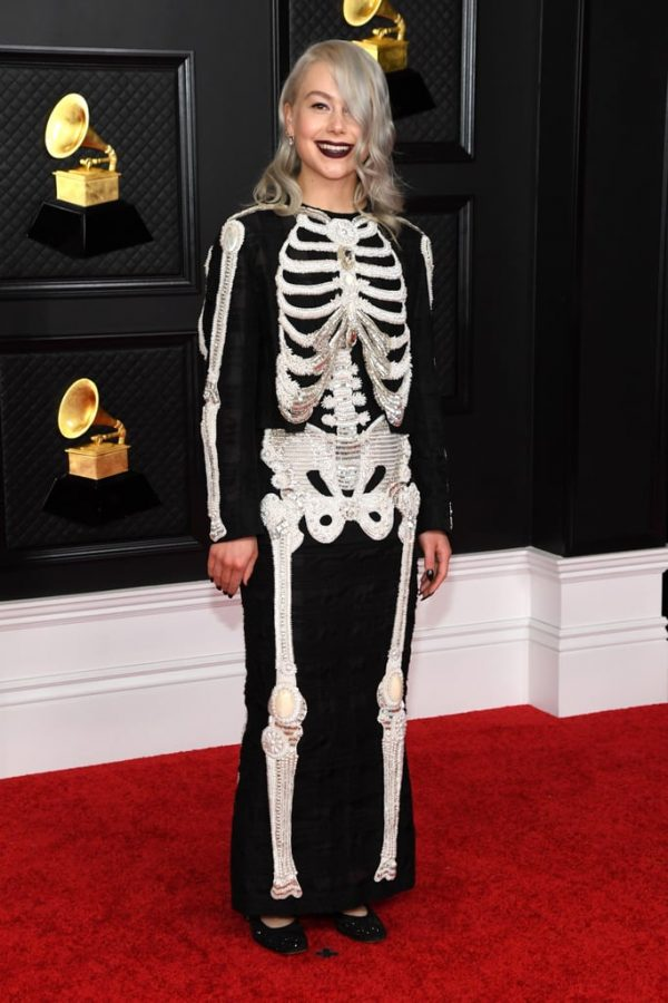 The Best Outfits At The Grammys 2021