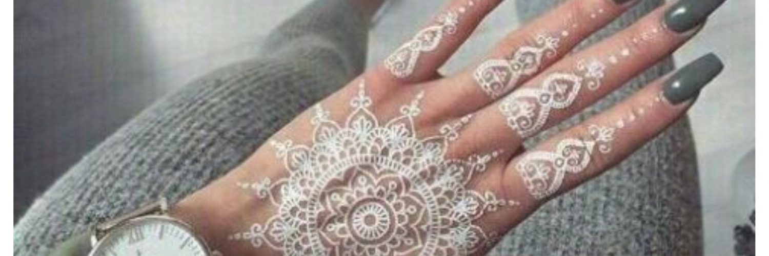 henna tattoos meaning