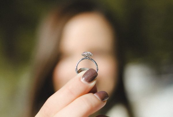 9 Factors to Consider While Picking Your Engagement Ring plus Wedding Band