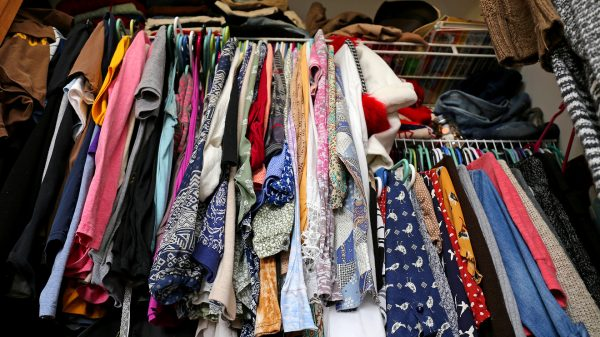 Spring Closet Cleaning Tips To Follow