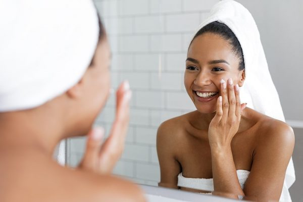 Spring Skincare Routine For Glowing Skin