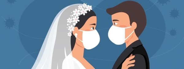 Is it possible to plan a lavish wedding during the pandemic?