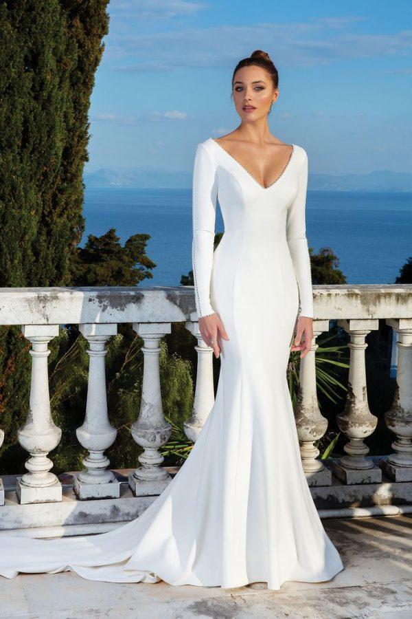 Wedding Dresses 2021 For Modern Brides