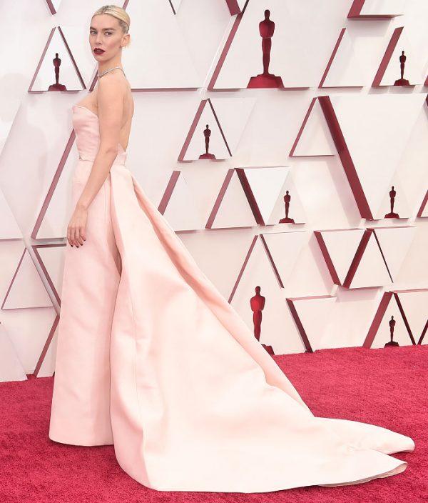 Oscars 2021 Best Dressed Celebrities
