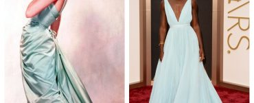 best oscars dresses