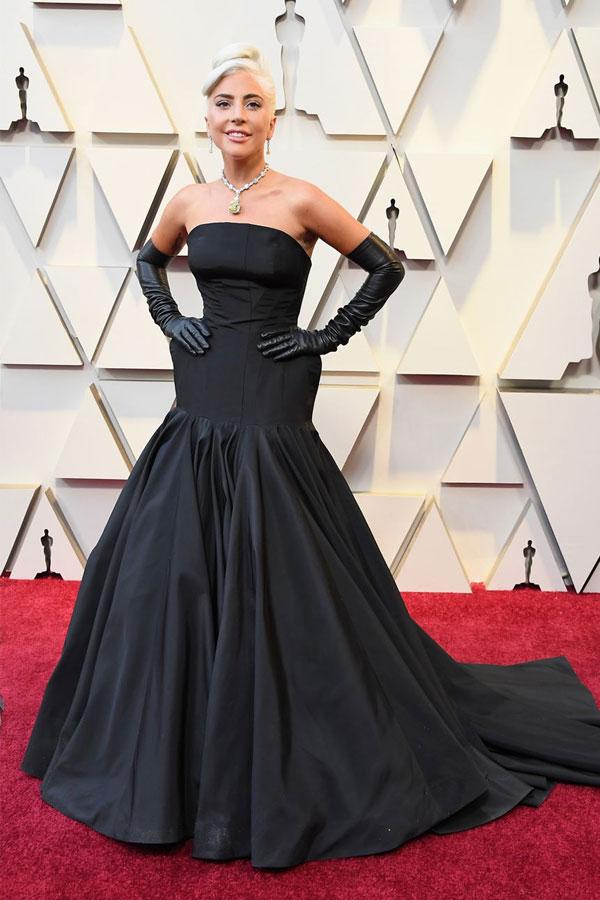 The Best Oscar Dresses Ever
