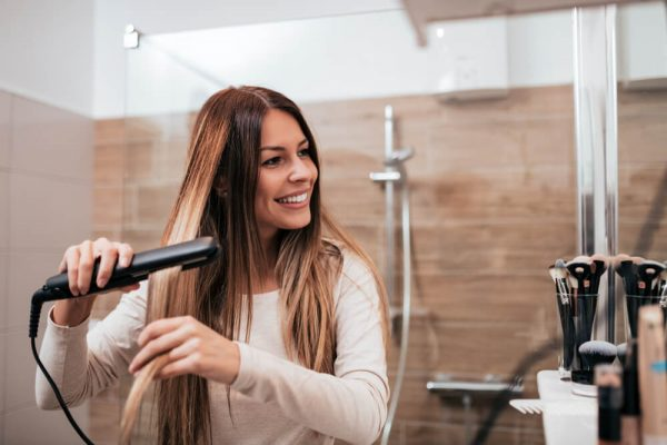 How To Choose The Right Hair Flat Iron