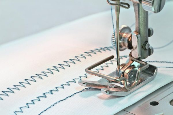 Basic Sewing Skills For Beginners