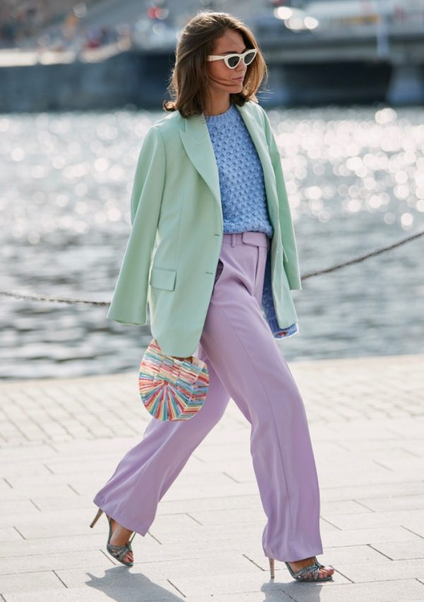 Spring 2021 Fashion Trends To Follow