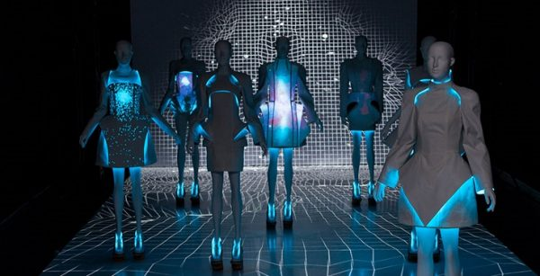 The Role of Technology In Fashion Industry