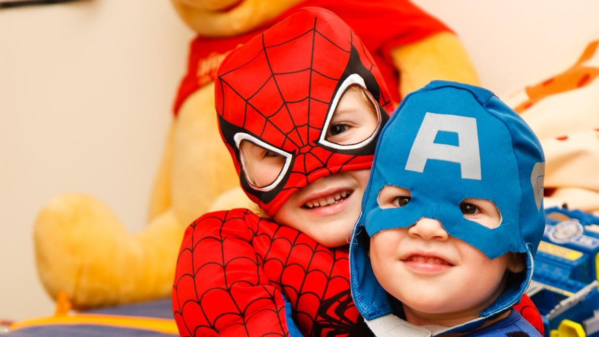 5 Memorable Ways to Celebrate Your Kid's Birthday During the Pandemic