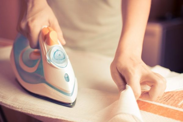 Ironing Tips Every Woman Should Know