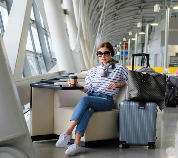 Quick Guide To Travel In Style