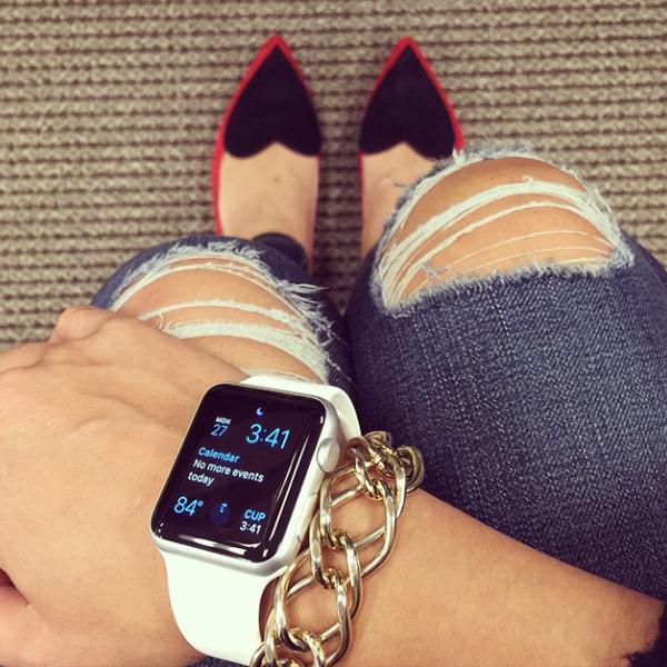 A Fashion Guide To Wearing A Watch