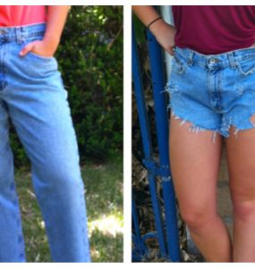 diy clothing projects